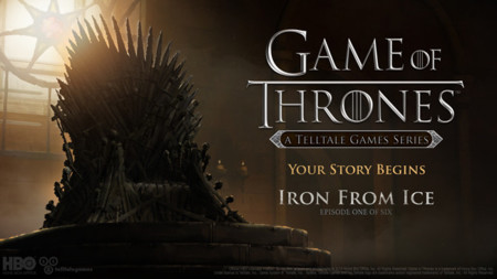 Game of Thrones: A Telltale Game Series, ya a la venta el primer capítulo en Google Play