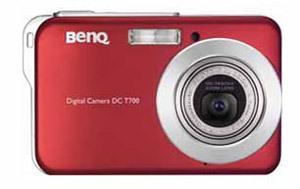 Nueva BenQ DSC T800
