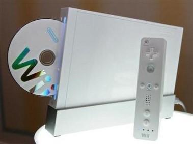 Nintendo Wii, líder en la venta de consolas de última generación