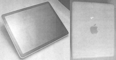 Se filtran imágenes de los primeros prototipos del iPad y la declaración de Jonathan Ive en el juicio contra Samsung [Actualizado con nuevas imágenes]