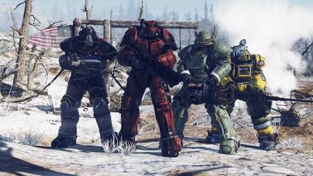 Un jugador de Fallout 76 con 900 horas jugadas ha sido expulsado por tener demasiada munición