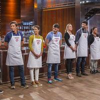 TVE busca consolidar el domingo con 'MasterChef Celebrity'