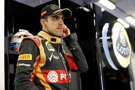 Gerard Lopez se sentará con Maldonado para hablar de sus últimos incidentes