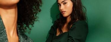 Vas a querer tener cualquier evento de etiqueta para ser de las primeras en llevar la nueva colección de fiesta de H&M