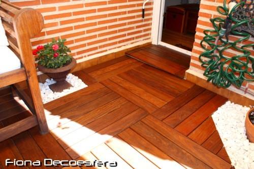 Foto de Diario de a bordo: instalamos suelo de madera en la terraza  (5/18)
