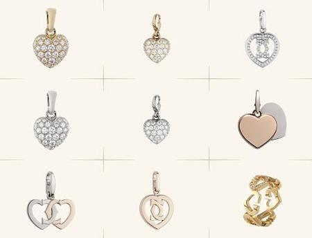 Cartier San Valentín