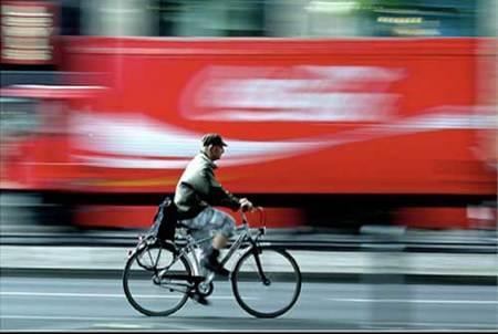 Las 10 mejores ciudades del mundo para moverse en bicicleta