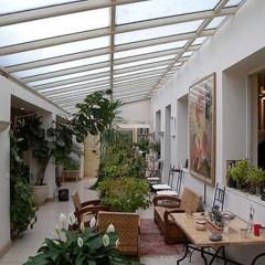 Foto 13 de 13 de la galería loft-con-jardin-en-paris en Trendencias