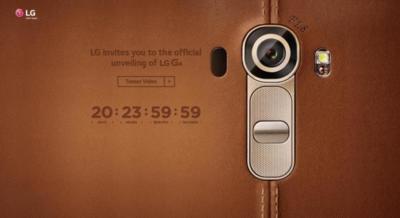 LG repartirá 4.000 unidades del G4 entre los usuarios antes de su presentación oficial
