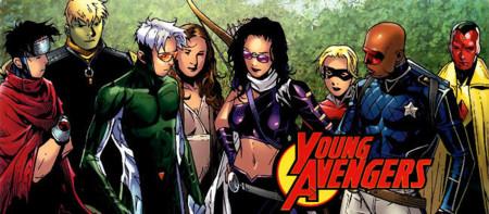 Jovenes Vengadores