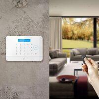 La alarma más vendida de Amazon es compatible con Alexa, protege tu hogar sin cuotas mensuales y cuesta menos de 80 euros