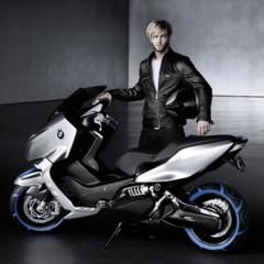 Foto 12 de 19 de la galería bmw-concept-c-scooter-el-scooter-del-futuro-segun-bmw en Motorpasion Moto
