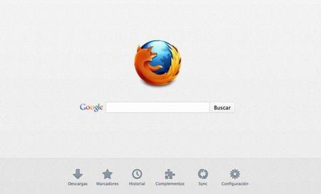 Firefox 13 ya está disponible para su descarga