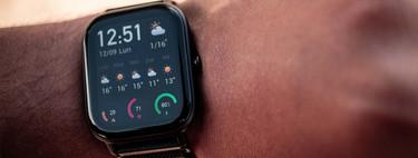 Smartwatches Amazfit: guía con 21 trucos y funciones para exprimir al máximo tu reloj inteligente