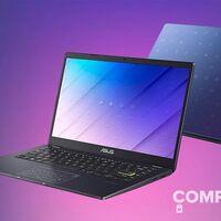 Si buscas portátil básico tienes a un precio muy competitivo el ASUS E410MA-EK007TS en eBay: estrénalo por sólo 259 euros con envío gratis