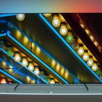 Philips apuesta por el diseño en su nuevo televisor con Android TV: es el Philips PUS9104 y llegará en 2019