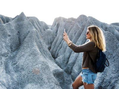 Los mejores destinos a los que viajar en 2018, mes a mes