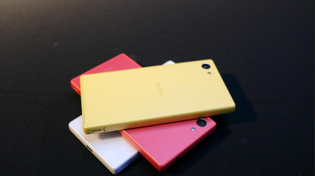 Foto de Sony Xperia Z5 Compact (9/20)