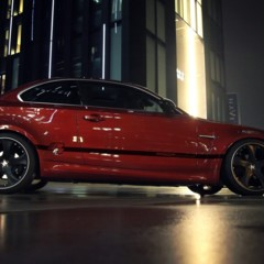 Foto 7 de 27 de la galería prior-design-bmw-serie-1-coupe en Motorpasión
