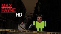 Max Payne llegará a las plataformas móviles en versión HD
