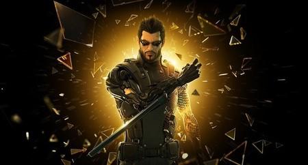 Square Enix registra Deus Ex: Mankind Divided