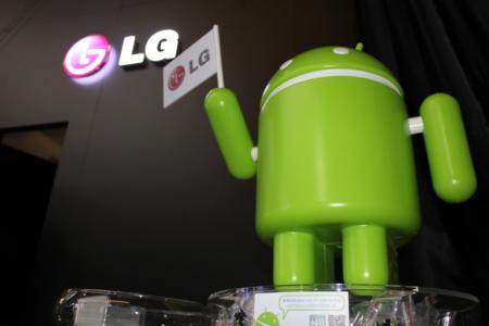 LG quiere que el próximo Nexus sea suyo y está en negociaciones con Google
