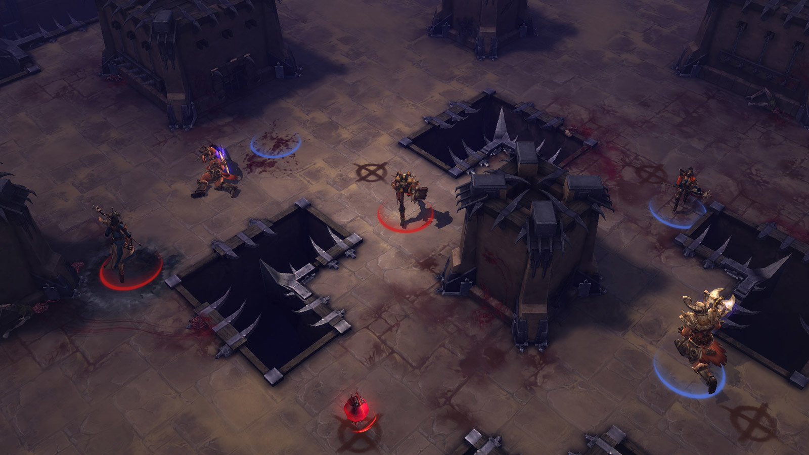 Foto de Diablo III - Octubre 2010 (11/11)