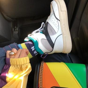 Pisando con fuerza y comodidad: 15 zapatillas deportivas que harán de esta temporada la más cool