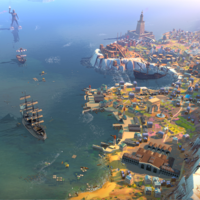 Humankind realiza ajustes en el juego antes del lanzamiento y aprovecha el feedback de los jugadores de la beta cerrada