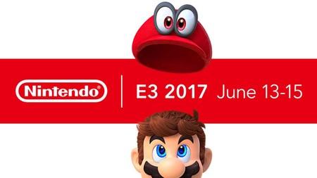 Nintendo nos muestra Mario Oddysey y otros juegos que acompañarán a Switch en 2017