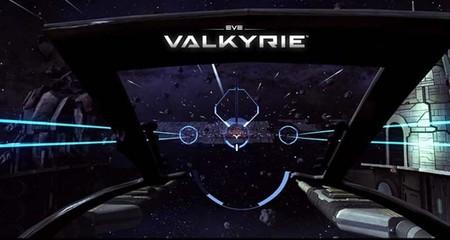 Eve Valkyrie anunciado para PC con Oculus Rift y PS4 con Project Morpheus