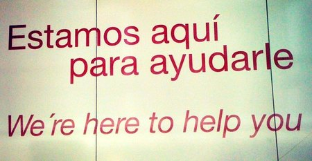 Ayuda al usuario