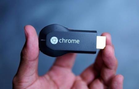 Chromecast sigue ganando aliados: Crackle, Rdio y Vudu ya son compatibles