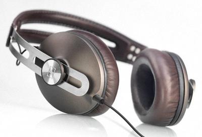 Sennheiser Momentum, porque el aspecto de unos auriculares también es importante