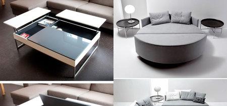17 muebles modulables que quisiéramos tener en casa