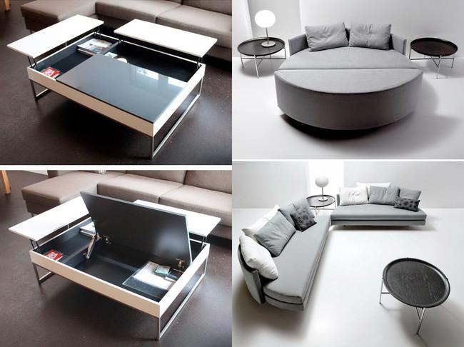Muebles Modulables