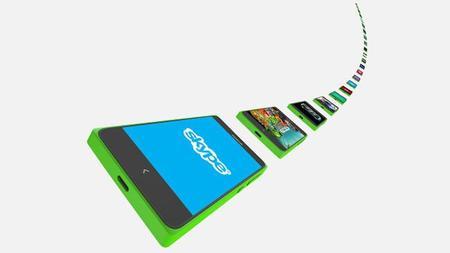 Microsoft prepara el anuncio de un nuevo Nokia X con Android para la próxima semana