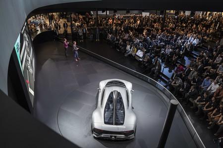 Los 71 lanzamientos del Auto Show de Frankfurt 2017, a un clic