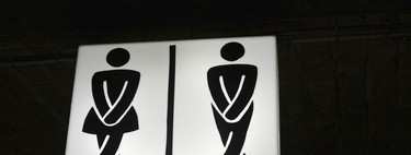 ¿En qué momento empezamos a usar baños separados por sexo?