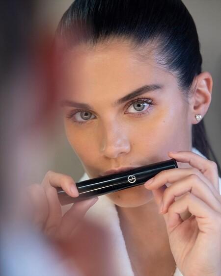 Siete productos de maquillaje de Armani (rebajados en El Corte Inglés) con los que celebrar su 20 aniversario en el mundo de la belleza