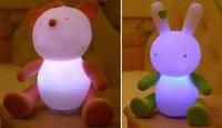 Lámparas de noche Lumilove