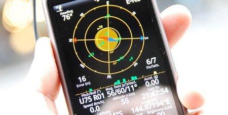 ¿Cómo funciona el GPS? (I)