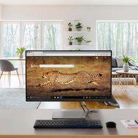 Diseño y resolución 2K para tu PC a precio ajustado: el monitor Lenovo Q27q-10 esta semana baja a 289,99 euros en Amazon