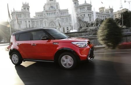El Kia Soul EV se venderá en España desde 32.790 euros (35.790 con CHAdeMO)