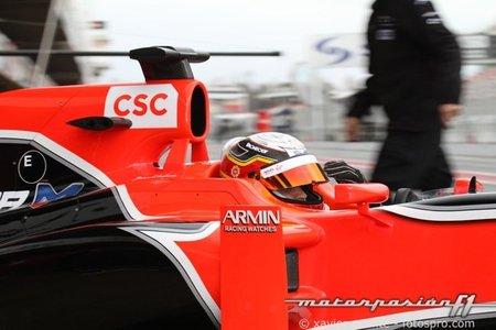 Previo Fórmula 1: Marussia Virgin Racing, a revalidar el farolillo rojo en 2011