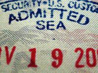Estados Unidos y el permiso de entrada electrónico