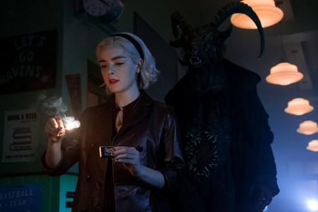 Netflix cancela 'Las escalofriantes aventuras de Sabrina': el final de la serie se emitirá antes de que termine 2020