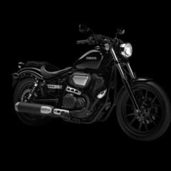 Foto 1 de 20 de la galería yamaha-xv950 en Motorpasion Moto