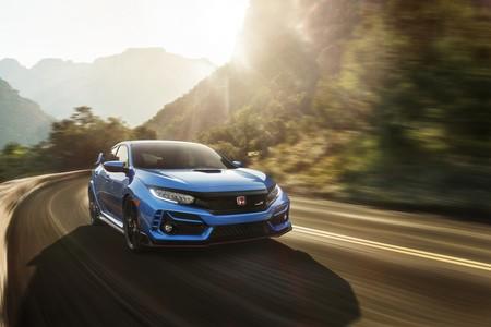 El Honda Civic Type R se renueva en 2020 con retoques mínimos para los mismos 320 CV