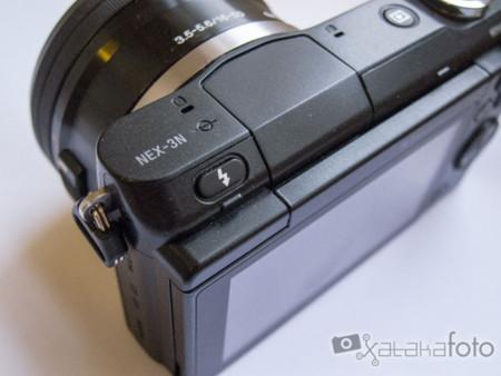 Sony NEX-3N, la hemos probado